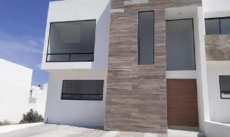 Foto de casa en venta en yaxchilan , juriquilla, querétaro, querétaro, 0 No. 01