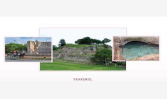 Foto de terreno habitacional en venta en yaxkukul , yaxkukul, yaxkukul, yucatán, 0 No. 01