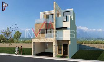Foto de casa en venta en  , yerbaniz, santiago, nuevo león, 13975683 No. 01