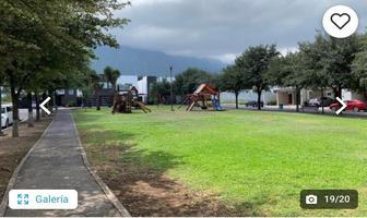 Foto de terreno habitacional en venta en  , yerbaniz, santiago, nuevo león, 15625250 No. 01