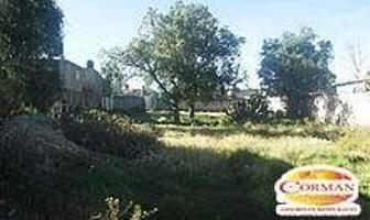 Foto de terreno habitacional en venta en  , yextho chico, tecozautla, hidalgo, 0 No. 01