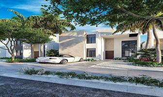 Foto de casa en venta en yucalpetén , chelem, progreso, yucatán, 14157783 No. 01