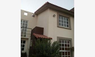 Foto de casa en renta en yucas 1230, calimaya, calimaya, méxico, 6171738 No. 01