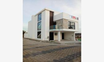 Foto de casa en venta en yucatan 12, fuentes de angelopolis, puebla, puebla, 15608083 No. 01