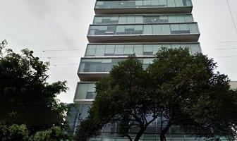 Foto de oficina en renta en yucatán , hipódromo, cuauhtémoc, df / cdmx, 11630485 No. 01