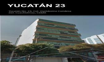Foto de oficina en renta en yucatan , hipódromo condesa, cuauhtémoc, df / cdmx, 13958014 No. 01