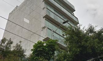 Foto de oficina en renta en yucatan , hipódromo condesa, cuauhtémoc, df / cdmx, 14356559 No. 01