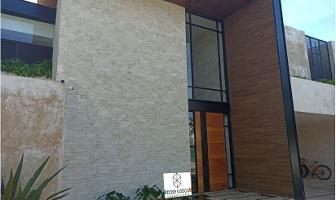 Foto de casa en venta en  , yucatan, mérida, yucatán, 12180527 No. 01
