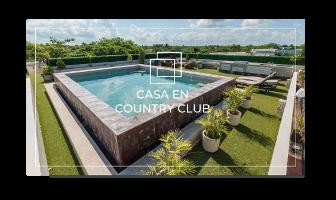 Foto de casa en venta en  , yucatan, mérida, yucatán, 12217051 No. 01