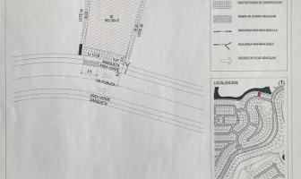 Foto de terreno habitacional en venta en  , yucatan, mérida, yucatán, 14118484 No. 01