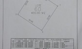 Foto de terreno habitacional en venta en  , yucatan, mérida, yucatán, 3873514 No. 01