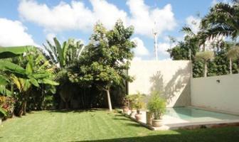 Foto de casa en venta en  , yucatan, mérida, yucatán, 6638915 No. 01