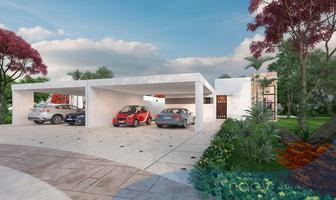 Foto de casa en venta en yucatán , yucatan, mérida, yucatán, 0 No. 01