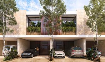 Foto de casa en venta en yukan , cholul, mérida, yucatán, 20165041 No. 01