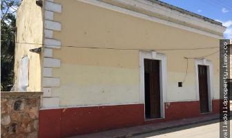 Foto de casa en venta en  , yunchen, valladolid, yucatán, 5657834 No. 01