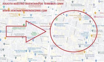 Foto de terreno habitacional en venta en zacahuitzco 30, zacahuitzco, iztapalapa, df / cdmx, 0 No. 01