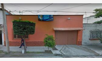 Foto de casa en venta en zacamixtle 113, petrolera, azcapotzalco, df / cdmx, 9609891 No. 01