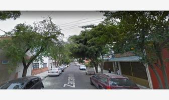 Foto de casa en venta en zacamixtle n, petrolera, azcapotzalco, df / cdmx, 12954959 No. 01