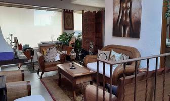 Foto de casa en venta en zacate colorado , san jerónimo aculco, la magdalena contreras, df / cdmx, 0 No. 01
