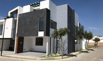 Foto de casa en venta en zacatecas 1, lomas de angelópolis, san andrés cholula, puebla, 0 No. 01