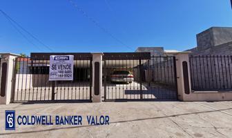 Foto de casa en venta en zacatecas 552 , zona norte, cajeme, sonora, 12323429 No. 01