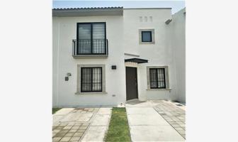 Foto de casa en venta en - -, zakia, el marqués, querétaro, 0 No. 01