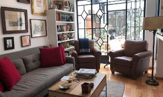 Foto de departamento en renta en zamora , condesa, cuauhtémoc, distrito federal, 0 No. 01