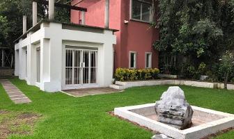 Foto de casa en venta en zampanpano , 2a del moral del pueblo de tetelpan, álvaro obregón, df / cdmx, 12395491 No. 01