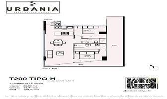 Foto de departamento en venta en  , zapopan centro, zapopan, jalisco, 21243617 No. 01