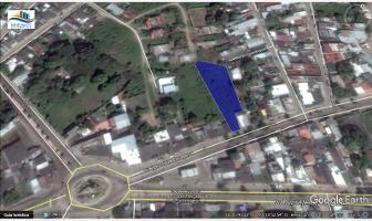 Foto de terreno habitacional en venta en zaragoza 3, cunduacan centro, cunduacán, tabasco, 3970302 No. 01