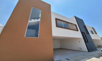 Foto de casa en venta en zaragoza 300, san francisco ocotlán, coronango, puebla, 0 No. 01