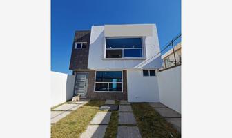 Foto de casa en venta en zaragoza 46, san francisco ocotlán, coronango, puebla, 0 No. 01