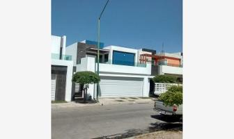 Foto de casa en venta en zaragoza 76, colinas de san miguel, culiacán, sinaloa, 4429422 No. 01