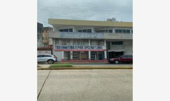 Foto de departamento en renta en zaragoza , coatzacoalcos centro, coatzacoalcos, veracruz de ignacio de la llave, 17316156 No. 01