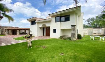 Foto de casa en venta en zarzales 1, el trébol, león, guanajuato, 17143689 No. 01