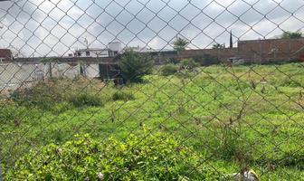 Foto de terreno habitacional en venta en  , zavaleta (zavaleta), puebla, puebla, 17472549 No. 01
