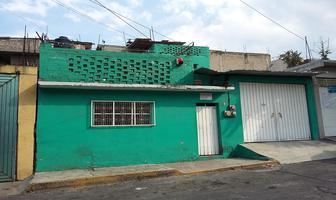 Foto de casa en venta en zazali 19, xalpa, iztapalapa, df / cdmx, 20185848 No. 01