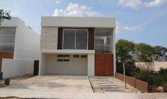 Foto de casa en venta en zelena, calle 75 , conkal, conkal, yucatán, 0 No. 01