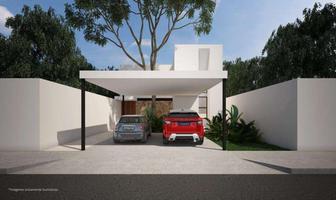 Foto de casa en venta en zelena , conkal, conkal, yucatán, 13928134 No. 01