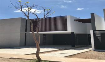 Foto de casa en venta en zelena , conkal, conkal, yucatán, 0 No. 01