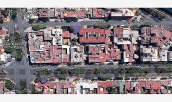 Foto de edificio en venta en zempoala 00000, narvarte poniente, benito juárez, df / cdmx, 17279440 No. 01