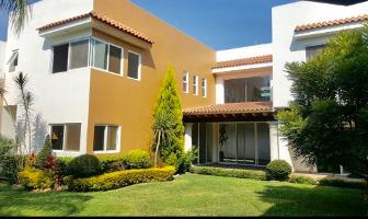 Foto de casa en venta en zempoala 133, reforma, cuernavaca, morelos, 0 No. 01