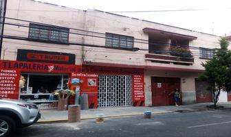Foto de terreno habitacional en venta en zempoala , independencia, benito juárez, df / cdmx, 0 No. 01