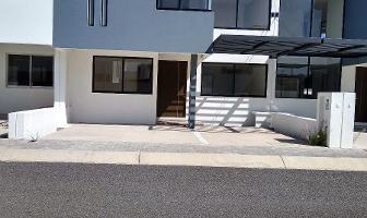 Foto de casa en venta en zen house ii , el marqués, querétaro, querétaro, 10883346 No. 01