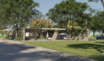 Foto de terreno habitacional en venta en zenkal , conkal, conkal, yucatán, 0 No. 01
