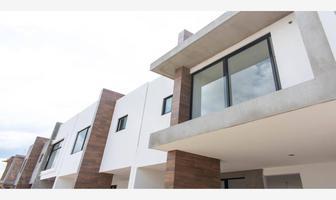 Foto de casa en venta en zerezotla 0, zerezotla, san pedro cholula, puebla, 12554626 No. 01