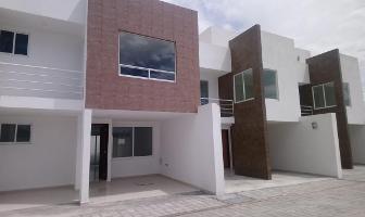 Foto de casa en venta en  , zerezotla, san pedro cholula, puebla, 11286615 No. 01