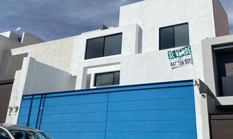 Foto de casa en venta en zeus , villa magna, san luis potosí, san luis potosí, 0 No. 01