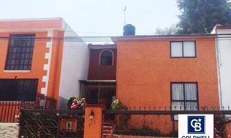 Foto de casa en venta en zezontle , las alamedas, atizapán de zaragoza, méxico, 0 No. 01