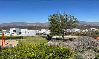 Foto de terreno habitacional en venta en zibata 0, desarrollo habitacional zibata, el marqués, querétaro, 0 No. 01